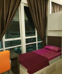 Putrajaya Cyberjaya (Single Room) - Bed & Breakfast