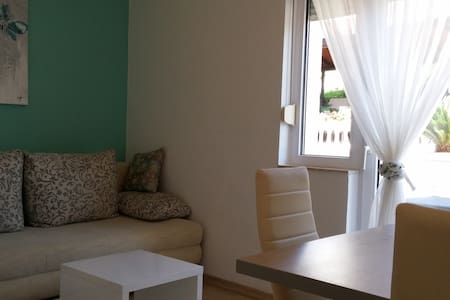 Rent Apartments in Split - Podstrana