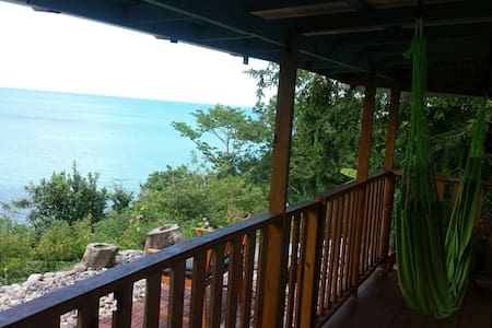 June's Village Providence Isle Room&Ocean View S.