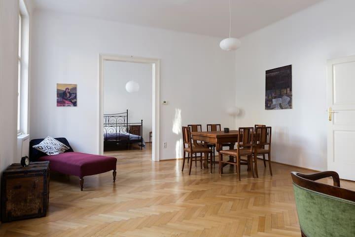 Apartment Spittelberg