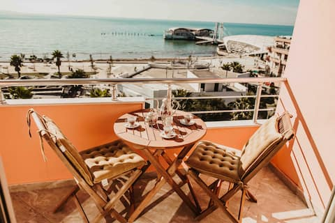 Vollga Apartment   THE BEST SEA VIEW OF THE CITY