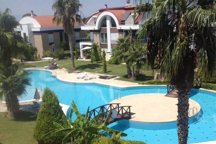 Belek/Kadriye Luxury Villa for Dream Holidays