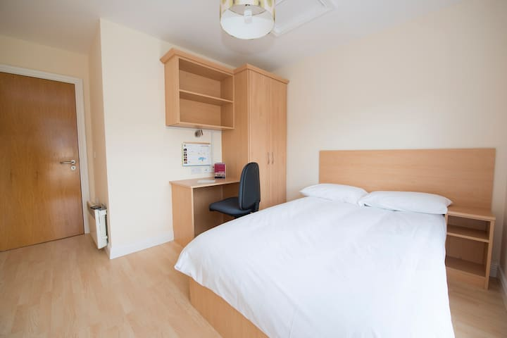 Troy Summer Accommodation - Limerick - Apartment
