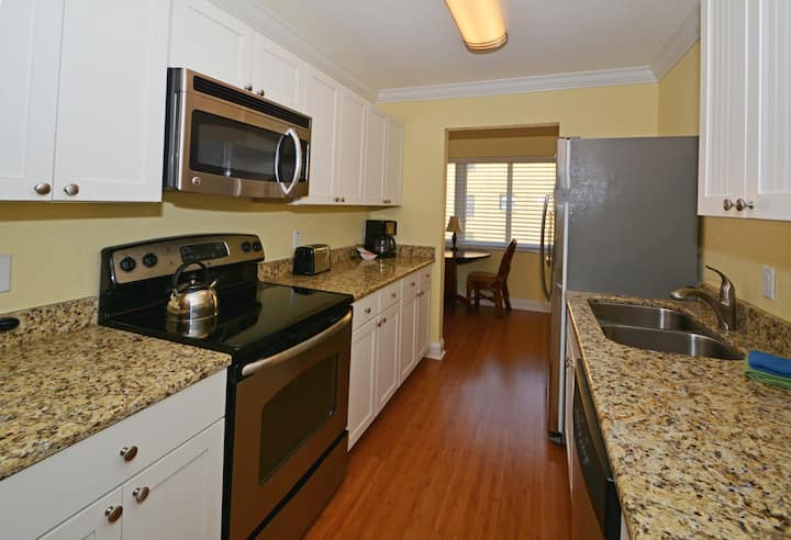 Westwinds Waterfront Condo Gem