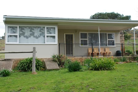3 Bedroom Cottage - Mount Rankin - Talo