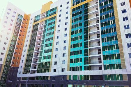 Vremena god apartment in Astana - Astana