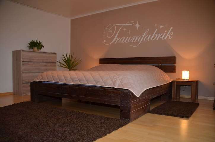 Holiday Apartment Lorettablick **** - Sonnenberg-Winnenberg - Appartement