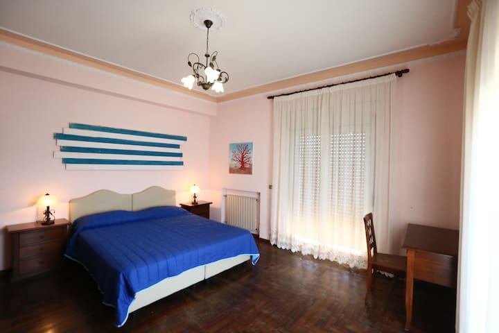 sirocco - Villa San Giovanni - Bed & Breakfast