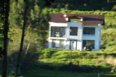 Habitación simple en Country House