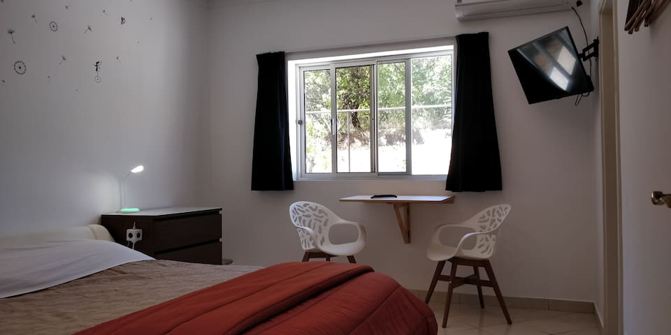 Quinta nas Colinas - Room with private bathroom
