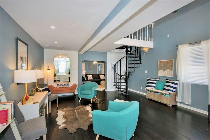 Light House Grand Suite