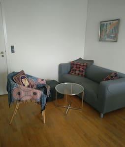 cozy studio in Odense C