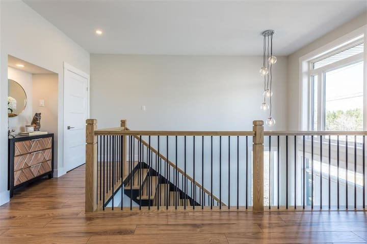 one bedroom in bedford brand new townhouse