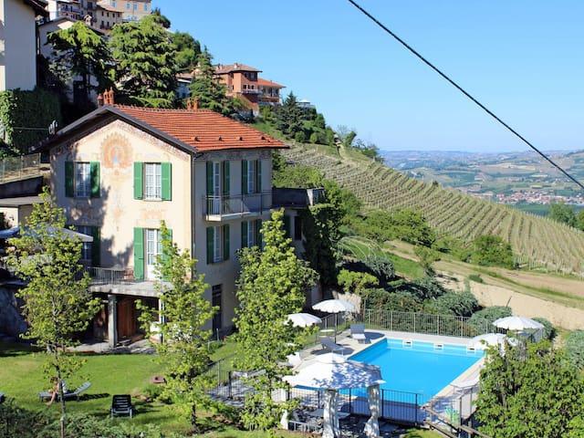 Villa Savio (LMR150)