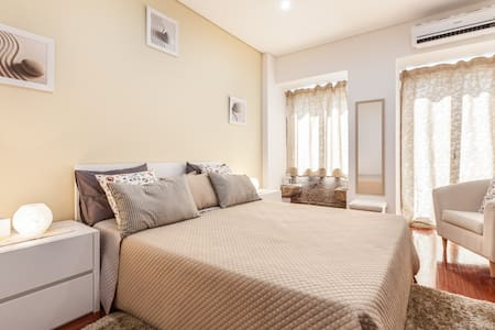 Braga - T0+1 ( (BArnabé Apartment) - Braga - Apartment