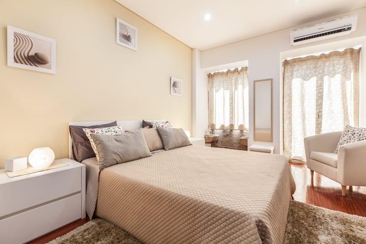 Braga - T0+1 ( (BArnabé Apartment)