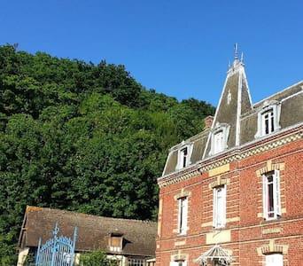 Petit manoir Normand - Montfort-sur-Risle