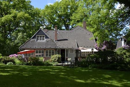 englisches Cottage mit Ambiente und Full-Service - Negernbötel