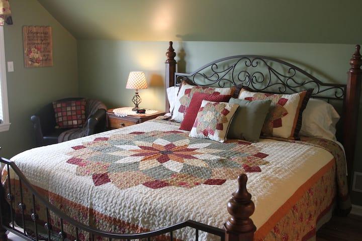 Martha's Guest Suite