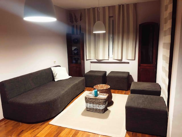 Appartement Bulgarka