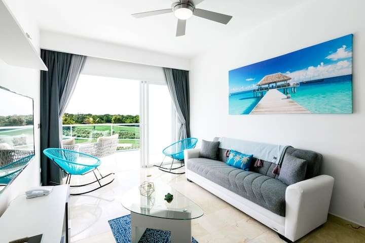 Deluxe 2 Bedroom Suite at Cana Rock