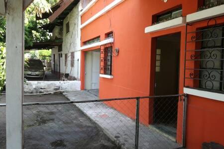 Casa Doña Chaguita