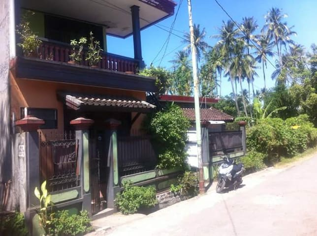 Senggigi Hill View Homestay - Kecamatan Mataram - Lägenhet