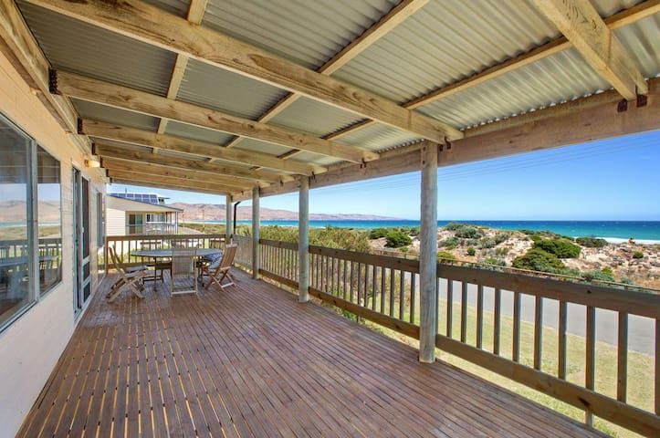 Beach House@Silver Sands