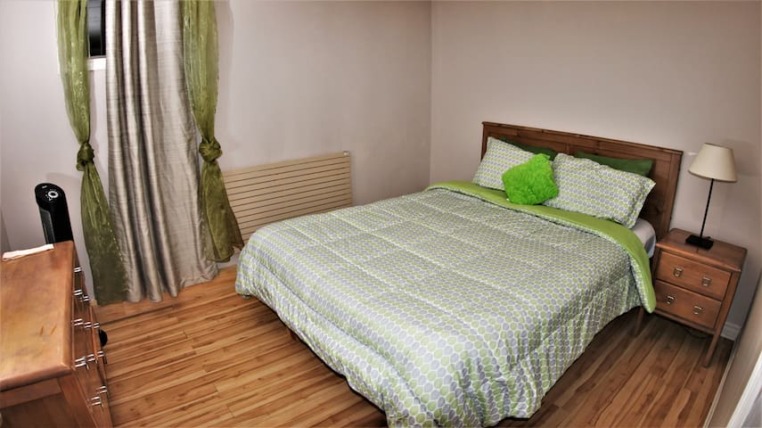 Bed Room 4 (Lower Level)