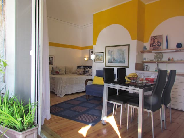 Zipi's Place - Acre - Apartment