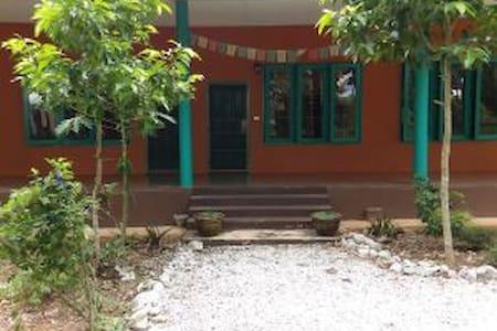 Sharinga Guesthouse at Trika Resort - Tambon Rong Chik