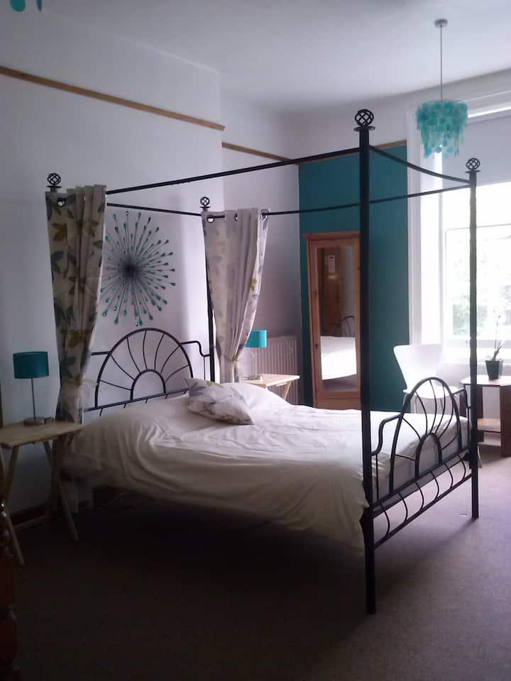 Globe Backpackers Exeter (Tourist Hostel) Room O2