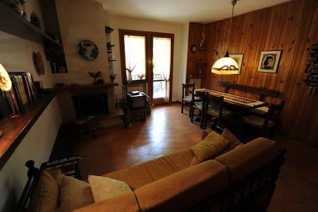 centralissimo appartamento - Roccaraso - Apartemen