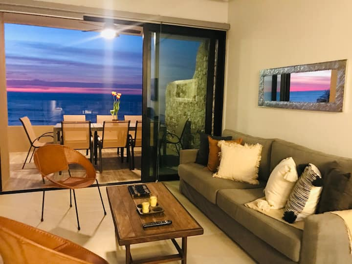 Casa Azul Cielo - Ocean View & Water Front