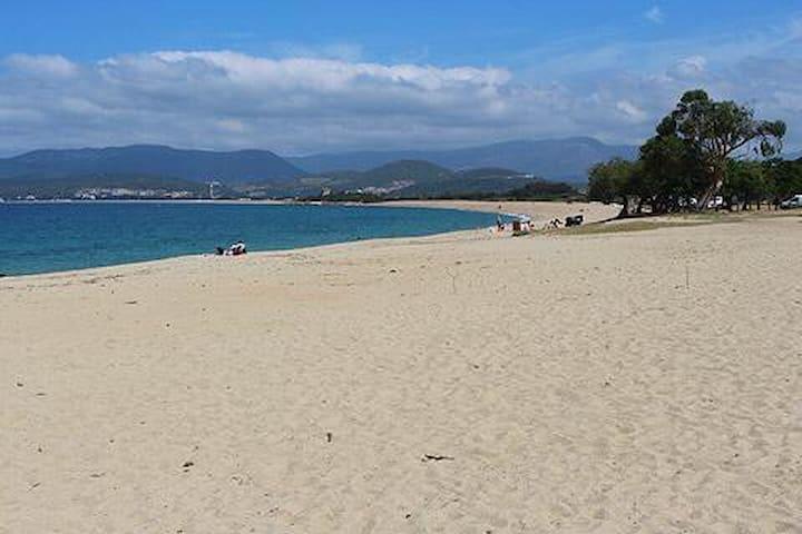 Porticcio Maison indépendante à 3km de la plage