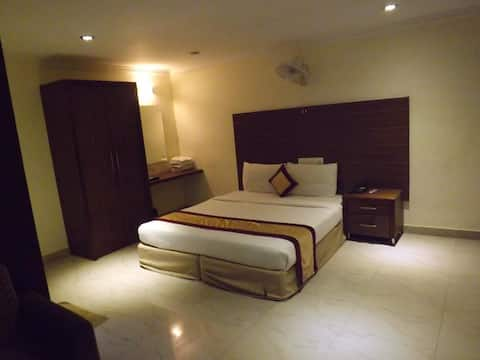 Comfort Non AC | Coorg