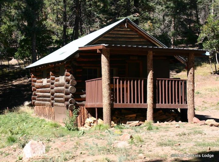 Corkins Lodge - Jonah