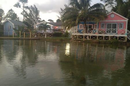 Blue Marlin Villa - Nassau