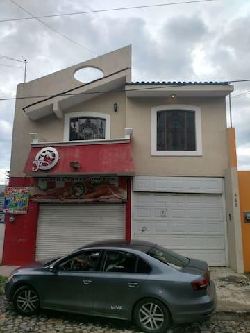 Apartamento en Tequila Jalisco