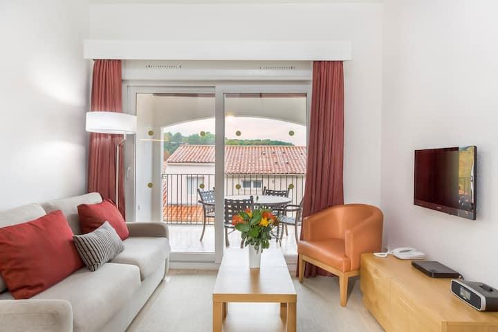 Appartement Charmant et Abordable! Endroit Super + Accès Piscine