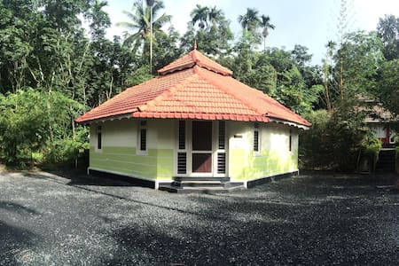 Revathy Vacation Home - Meenangadi