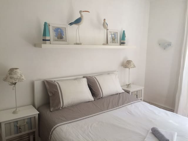 Nice villa w/ pool - 5km center Aix-en-Provence - Le Tholonet - Rumah