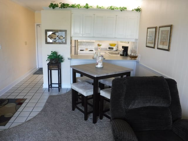 Santa Rosa Condominium - Fort Walton Beach - Appartement