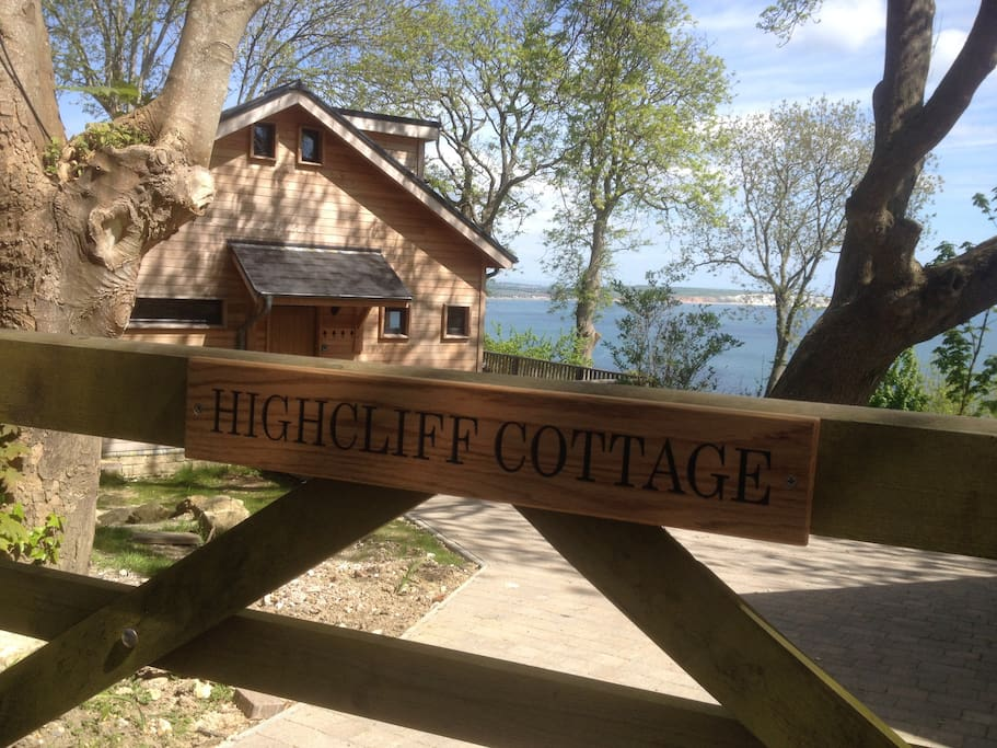 Highcliff Cottage