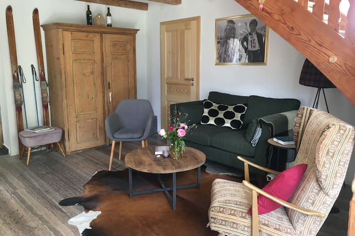 Alpin Appartement im Alpinside