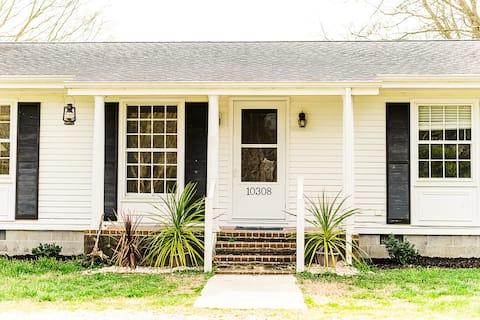 Brownsville Cottage