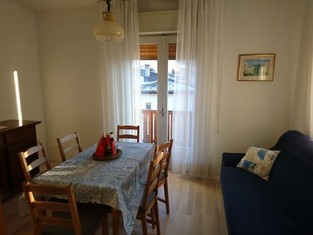 Apartment in Baselga di Pin°