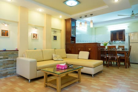Convenient 2 in HCM City by Tan Son Nhat Airport - Ho Chi Minh City