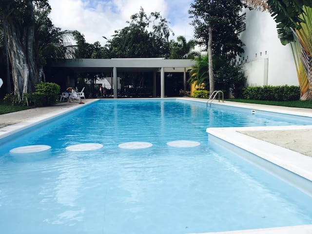 Beautiful fully equipped house - Cancún - House