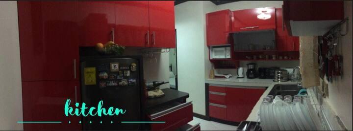 Tagaytay Casa Amalia